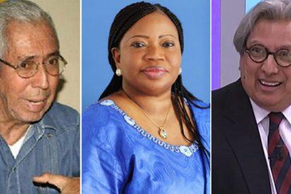 La denuncia que podrá acabar con Fatou Bensouda, la fiscal de la CPI que protege al régimen de Maduro