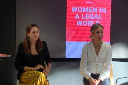 2ª Edición de los Premios 'Women in a Legal World' a mujeres y organizaciones que apuestan por la igualdad