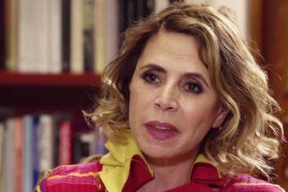 Ágatha Ruiz de la Prada se emociona al desvelar el remordimiento que le pesa por su pasado