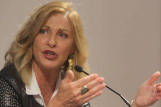 """Carmen Tomás: """"En Podemos no dimitirá nadie porque saben que Sánchez les necesita"""""""