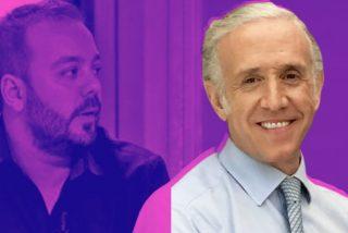 Vuelve a por otra, Maestre: el 'alter ego' de Miguel Lacambra pierde el juicio contra Eduardo Inda