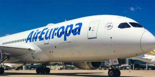 El Gobierno de la gente: Sánchez e Iglesias rescatarán a Air Europa por 475 millones de euros