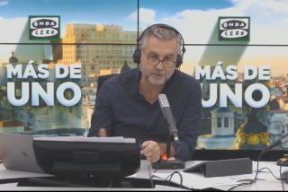 """Alsina: """"¿El Gobierno quiere atar en corto aquello que Echenique señala como fake news?"""""""