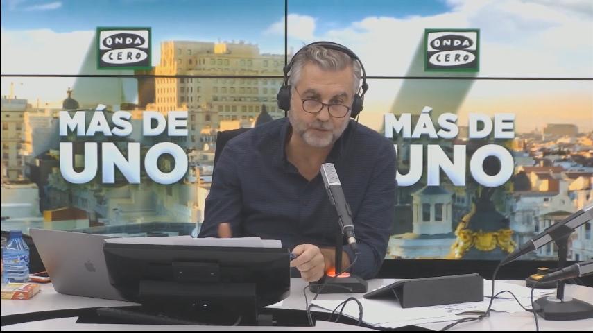 """Alsina desmonta el gran bulo del PSOE y su orwelliana censura: """"Cuando Sánchez prometió no pactar con Bildu..."""""""