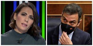 El Quilombo / La censora de Facebook evita verificar las mentiras de Sánchez con un especial del rey Juan Carlos