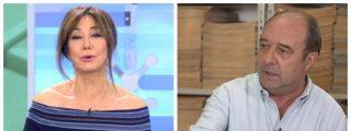 Ana Rosa sacude la badana al progre Maraña que hace tándem con Dina-Iglesias contra la estrella de Telecinco