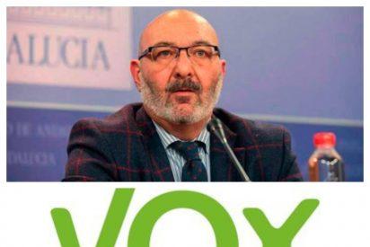 """VOX Andalucía pide negociar 72 enmiendas """"asumibles"""" que se centran en la ayuda a las familias y autónomos"""