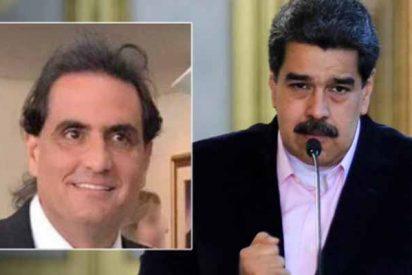 Nuevo fracaso de Baltasar Garzón: No logra que la corte de África ordene la libertad del testaferro de Maduro
