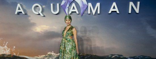 Un millón de cinéfilos firma exigen despedir a Amber Heard de 'Aquaman 2' y la actriz responde
