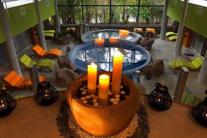 Unno Spa del Aranwa Sacred Valley Hotel & Wellness mejor Spa de hotel de Perú 2020