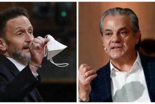 """De Quinto espabila a Bal (Ciudadanos) por seguir respaldando las """"burradas"""" de Sánchez"""