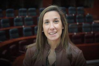 """Lorena Heras (PP): """"Celaá lleva a sus hijas a un centro concertado al que su ley busca laminar"""""""