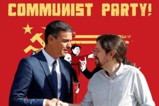 El séquito de asesores de Sánchez cuesta 16 millones de euros al año y la mitad ni fue a la universidad