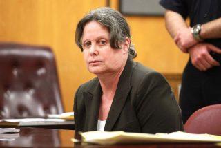 Sale de prisión Barbara Kogan, la 'Viuda Negra' de Nueva York que contrató un sicario y asesinó a su esposo millonario