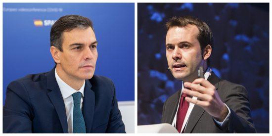 """Juan Ramón Rallo deja 'en bolas' al Gobierno: """"Menos mal que la izquierda venía a regenerar"""""""