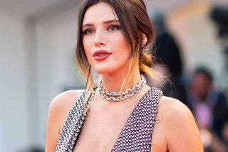 Bella Thorne se transforma en la 'Barbie' más erótica del mercado
