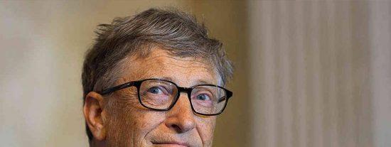Bill Gates pronostica que la Humanidad se enfrentará en breve a una nueva pandemia