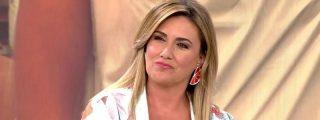 El llamativo y caro retoque estético que explica la ausencia de Carlota Corredera en Telecinco