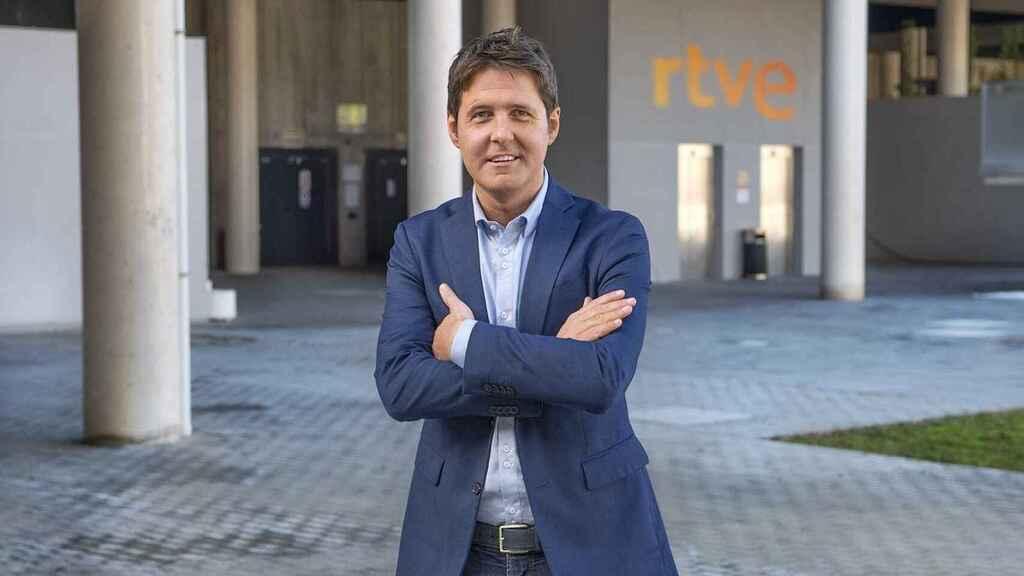 Hasta UGT se escandaliza: el 'podemizado' CCOO es el único sindicato de RTVE que jalea en público a Jesús Cintora