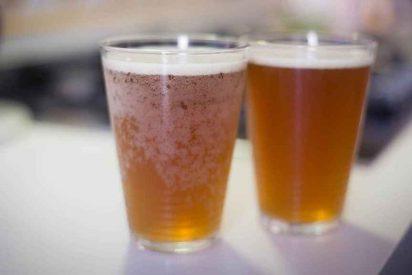 España: esta es la caña de cerveza que aumenta el riesgo de te mueras antes de tiempo