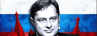 Matan con un tiro de ballesta al 'Rey de las salchichas', el magnate ruso de la carne