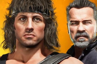 Lanzan 'Mortal Kombat 11 Ultimate', la versión que 'adopta' a Rambo y Terminator