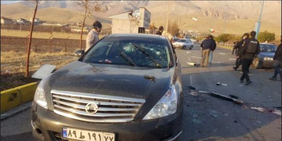 Ejecutan a Mohsen Fakhrizadeh, cabeza del plan de armas nucleares de Irán