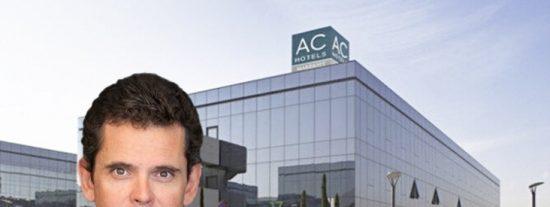 Fallece a los 44 años Carlos Catalán, vicepresidente de AC Hotels by Marriott