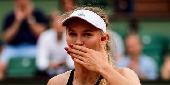 Caroline Wozniacki, ex 'número 1' del tenis, desvela el sufrimiento que pasó al final de su carrera