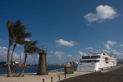 ¿Cómo moverse entre las Islas Canarias?