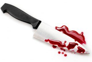 Una terrorista islámica ataca con un cuchillo a dos mujeres en Suiza