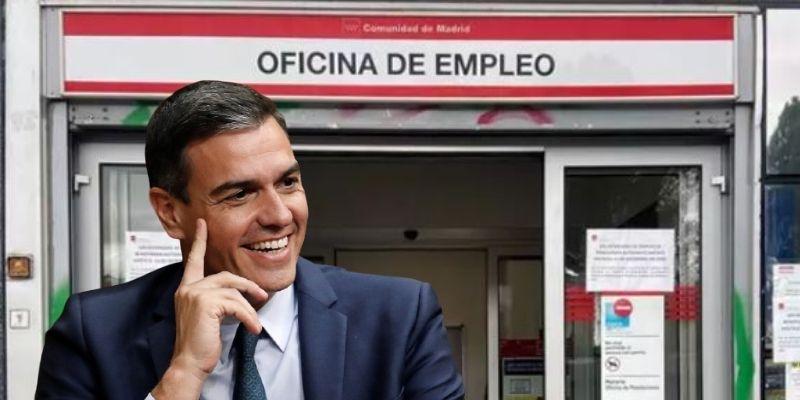 El 'pastizal' con el que el Gobierno rescata a los parados: 430 euros al mes