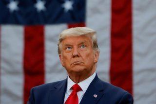 """Donald Trump afirma tener las """"pruebas"""" del fraude de Joe Biden en las elecciones de EEUU"""