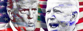 Carrera a la Casa Blanca: qué hay de verdadero o falso en 8 frases de Trump sobre el fraude electoral
