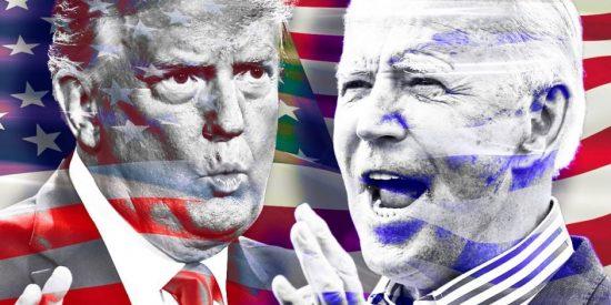 EEUU: las 5 decisiones 'in extremis' de Trump que complican los planes de Biden