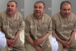 Chapo Guzmán, quien fue el criminal más temido del mundo, solo ve la luz del sol una hora al día