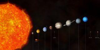 El Sistema Solar se desintegrará millones de años antes de lo que se pensaba