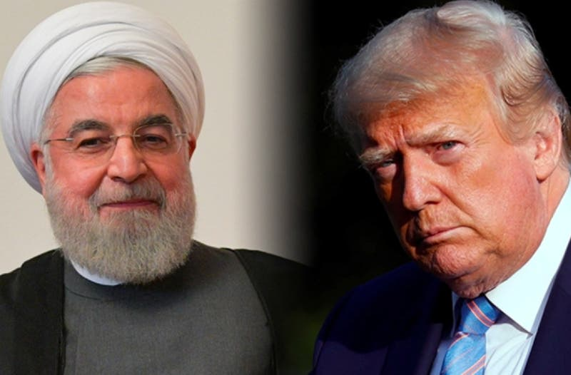 """'The New York Times': """"Trump quiso atacar a Irán la semana pasada pero lo disuadieron"""""""