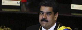 """Opinión: Maduro ¿""""Auto-renuncia""""?"""