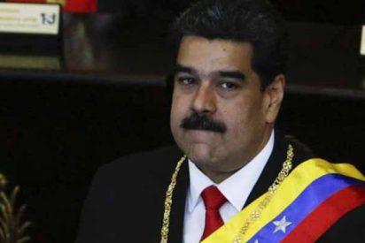 """La frase de EEUU que aterra a Maduro: """"No tenemos prisa por levantar las sanciones"""""""