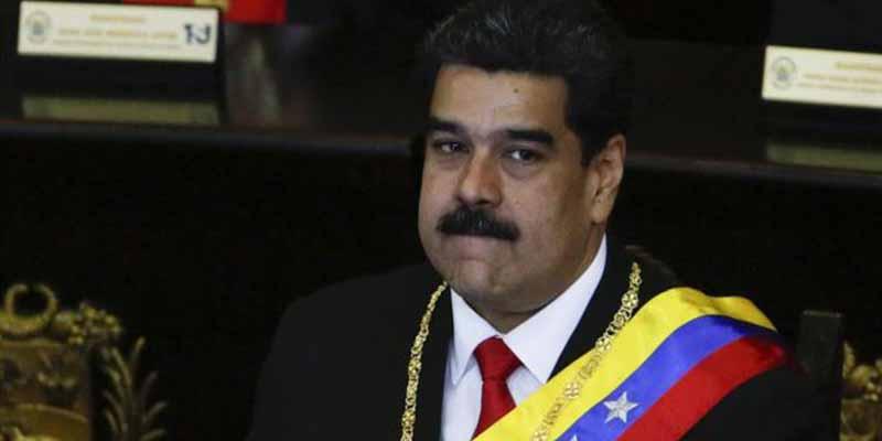 La UE prolonga por un año más sus sanciones contra la dictadura de Nicolás Maduro