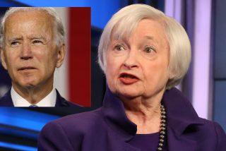 Los mercados reciben con los brazos abiertos al tándem Biden-Yellen