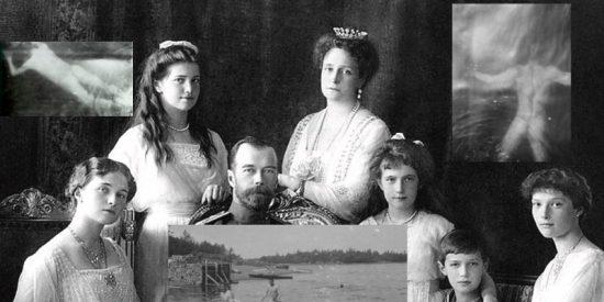 Las fotos del zar Nicolás II desnudo que arrasan en redes sociales