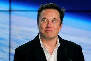 Elon Musk sube un tuit a la red y el Dogecoin se dispara un 80%