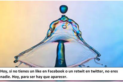 """Manuel del Rosal: """"El estado físico de la sociedad actual es el líquido"""""""