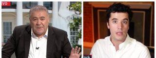 """El Quilombo / La tropa de 'niñatos hiperventilados' de Ferreras acusa a Trump de """"inocular autoritarismo"""""""