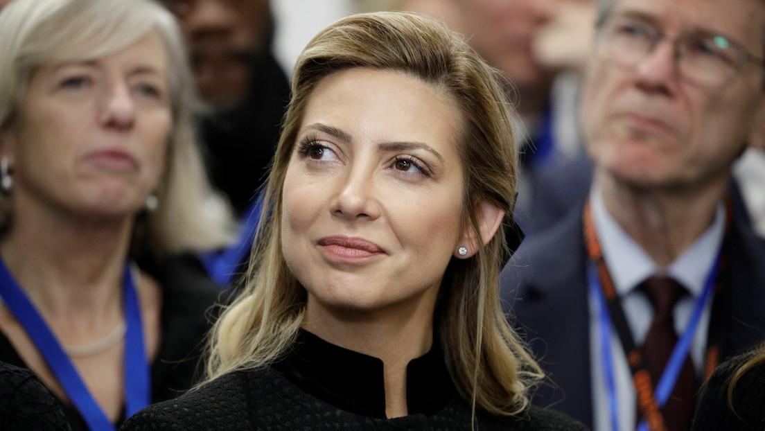 """Fabiola Yáñez, pareja del presidente de Argentina, demanda a Google por catalogarla de forma """"misógina y maliciosa"""""""