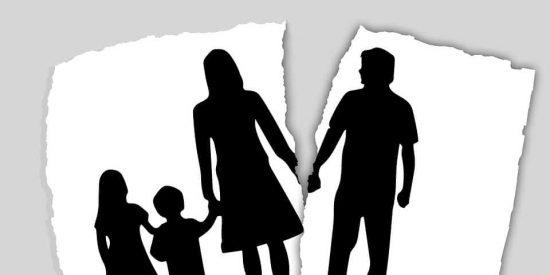 Los divorcios y las rupturas de pareja se disparan en España durante la segunda ola de coronavirus