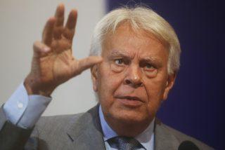 """El régimen chavista carga contra Felipe González: """"Quiere un golpe de Estado en Venezuela para hacer negocios"""""""