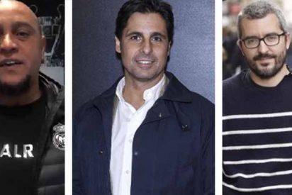El médico de familia que detesta a Ayuso también rabia contra el vídeo de Roberto Carlos y Fran Rivera